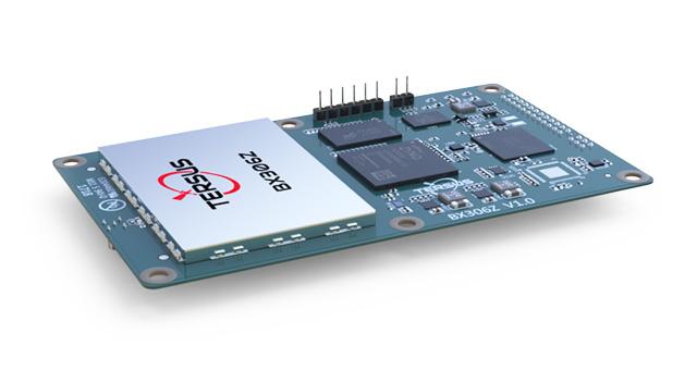BX306Z GNSS OEM Board | Tersus GNSS