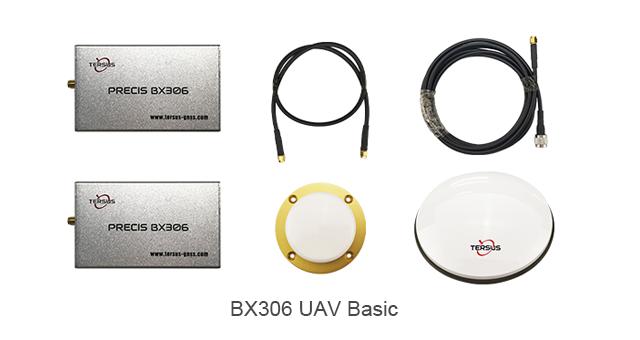 BX306 GNSS UAV Kit | Tersus GNSS
