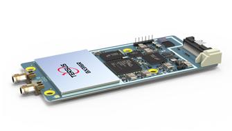 Tersus GNSS RTK & PPK OEM Boards & Receivers for UAVs